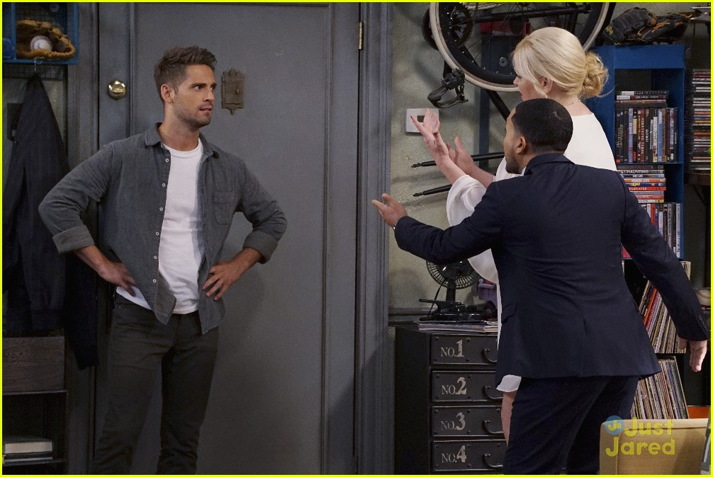 baby daddy love carriage season premiere pics 03