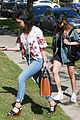Hudgens-ashley vanessa hudgens hangs out with ashley tisdale 20