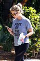 Benson-gym ashley benson gym west hollywood 05