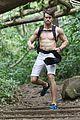 Fode-shirtless pierson fode shirtless in hawaii 01