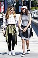 Bailee-van bailee madison mckaley miller sightseeing vancouver 03