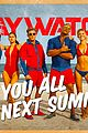 Baywatch-wraps baywatch movie wraps production 02
