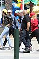 Kylie-legoland kendall kylie jenner spend the day at legoland 35