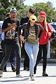 Kylie-legoland kendall kylie jenner spend the day at legoland 38