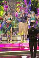 Wanya-ginger wanya morris ginger zee samba team len judges challenge pics 29