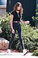 Gerber-twins kaia gerber mom cindy crawford are basically twins in new pic 25