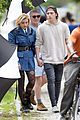 Moretz-supported brooklyn beckham supports chloe moretz at nyc photo shoot 05