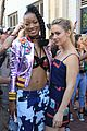 Queens-comic keke palmer taylor lautner scream queens cast comic con 28