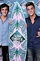 Bethany-dolans bethany mota dolan twins cameron dallas win teen choice awards 17