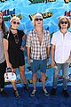Eaton-uno courtney eaton goes swimming with r5 at just jared summer bash 03