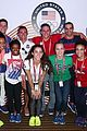 Five-coaches final five honor coaches team usa house with medals 02