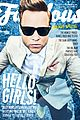 Olly-fab olly murs fabulous wknd cover itv visit 02