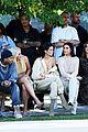 Kendall-yeezy kylie kendall jenner walk runway in yeezy season four show 07