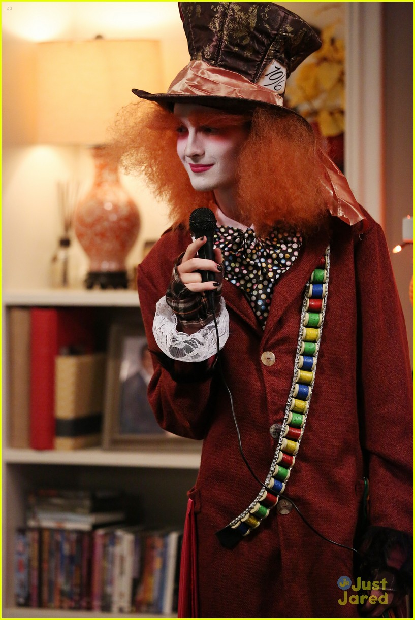 lily luke halloween costumes modern family tonight 04