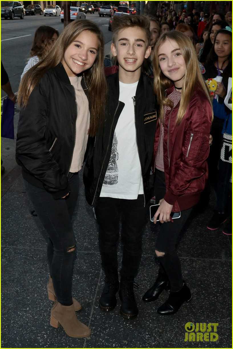 lauren orlando and hayden summerall are they dating or just friends
