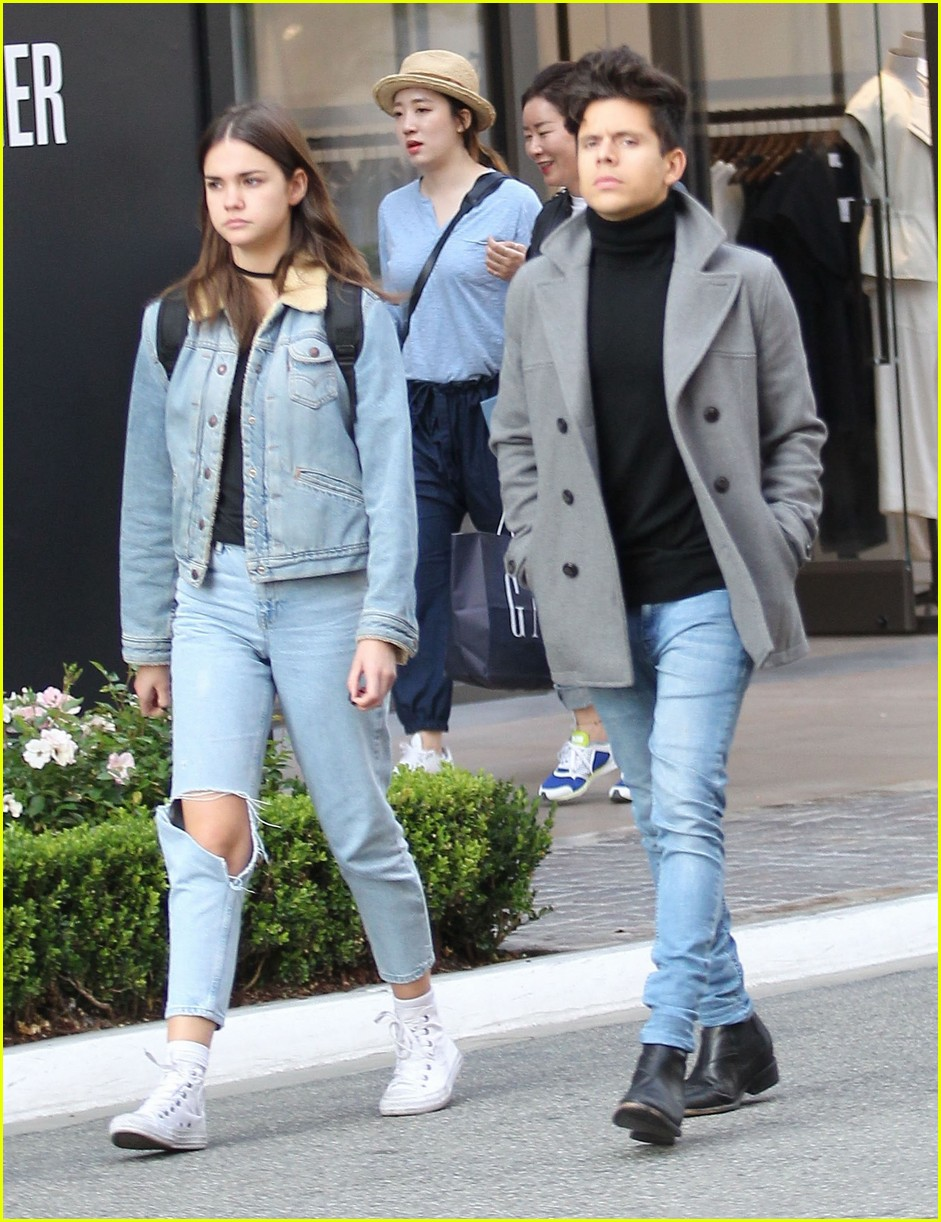 maia and rudy dating After-party and are david lambert and maia mitchell dating what to do when the girl you love is dating someone else save your own pins on mobile, tablet ipad.