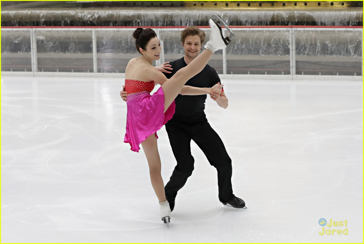meryl davis charlie white 2018 decision today 05