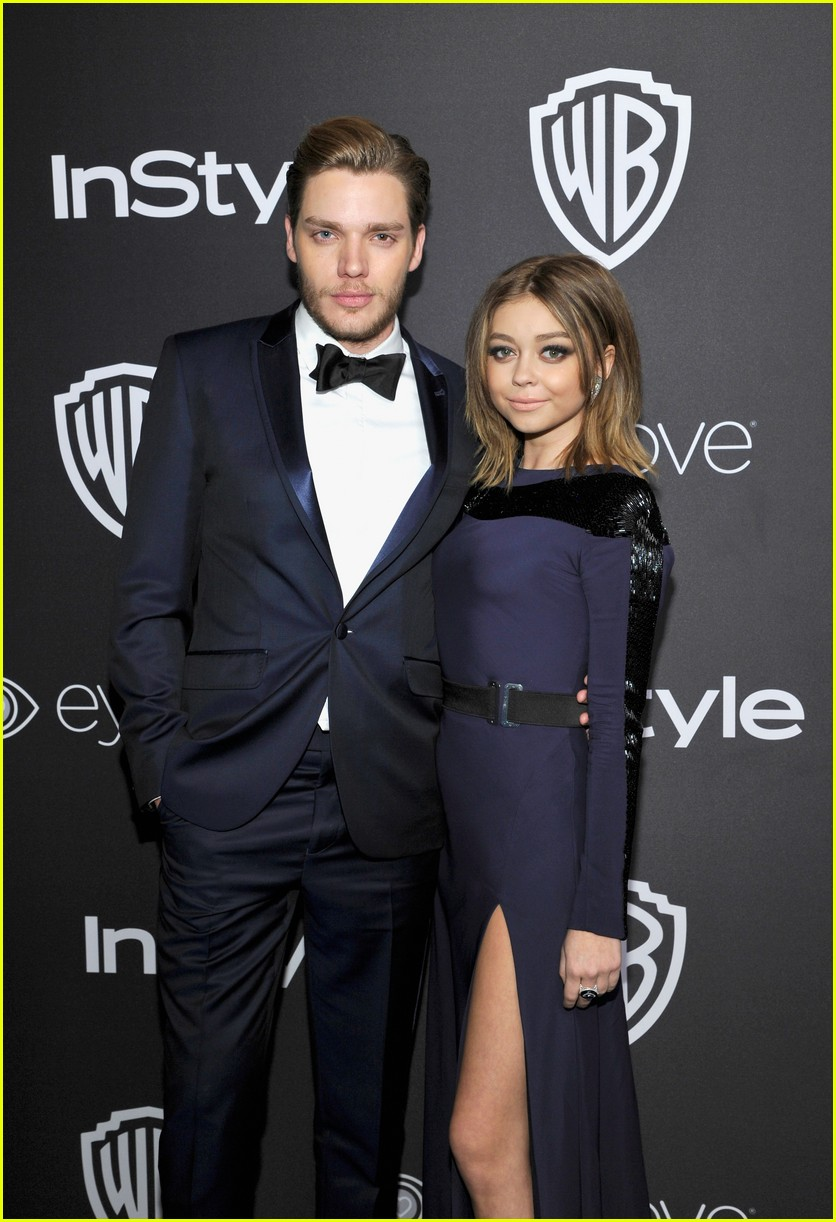 sarah hyland 2 years dominic sherwood 05