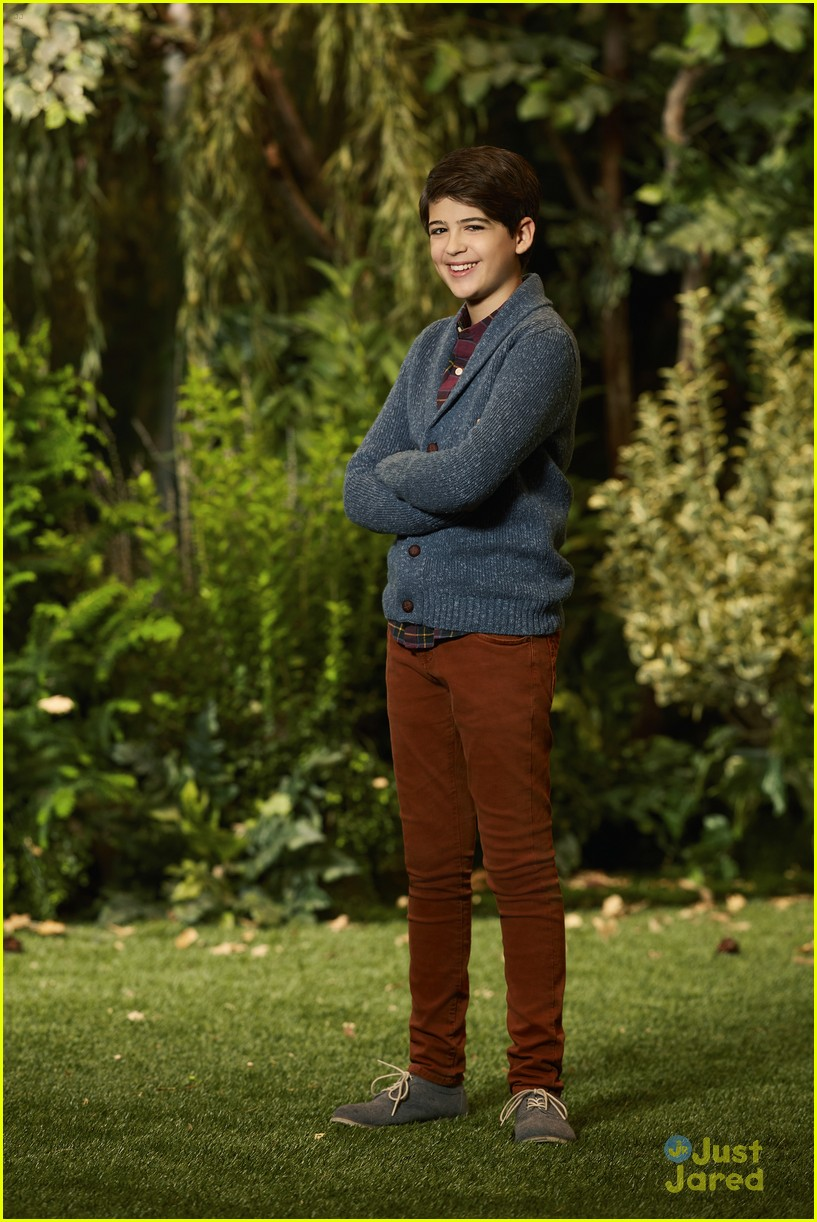 andi mack cast reveals fave disney shows 02