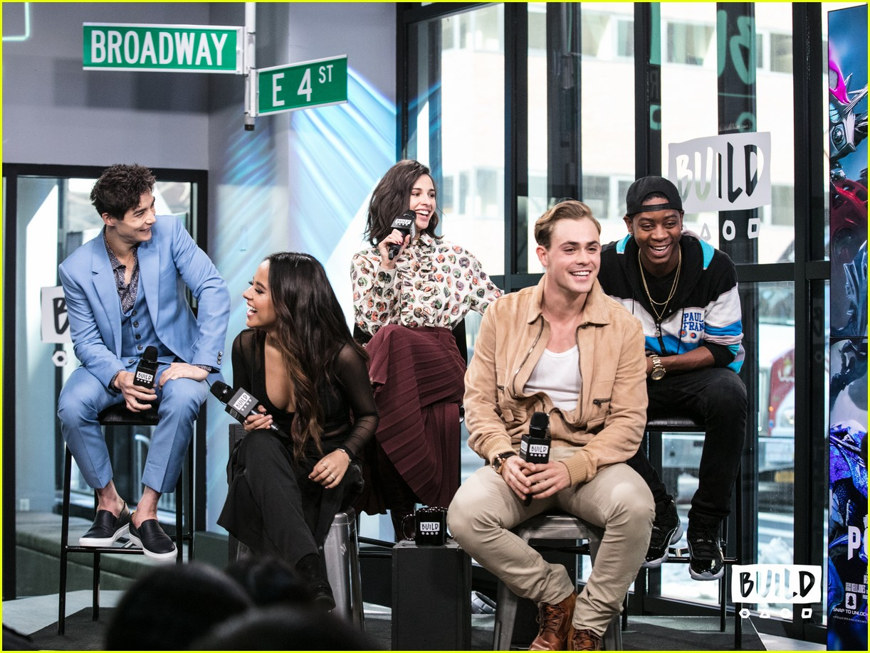 power rangers aol build nyc 12