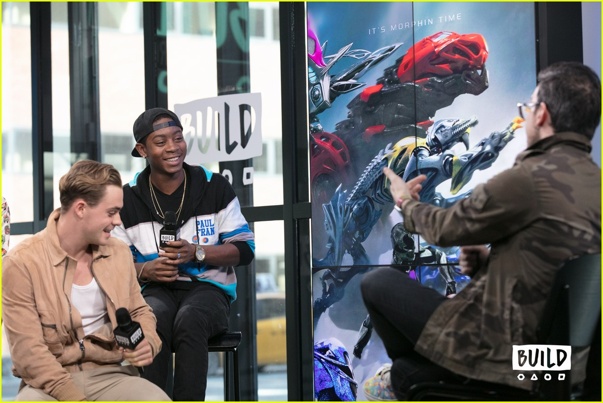power rangers aol build nyc 14