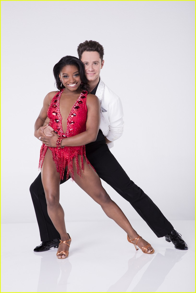 simone biles dwts harder than olympics 02