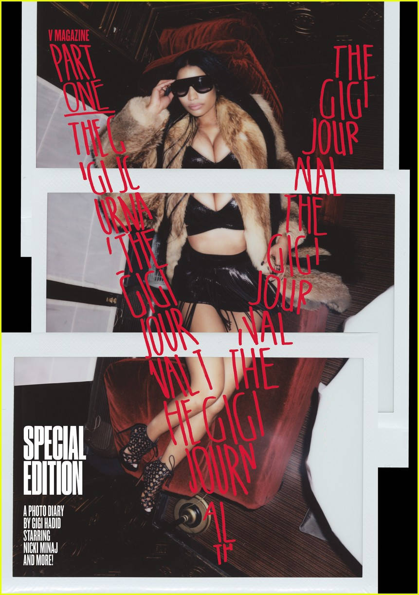 gigi hadid v magazine photo journal 01