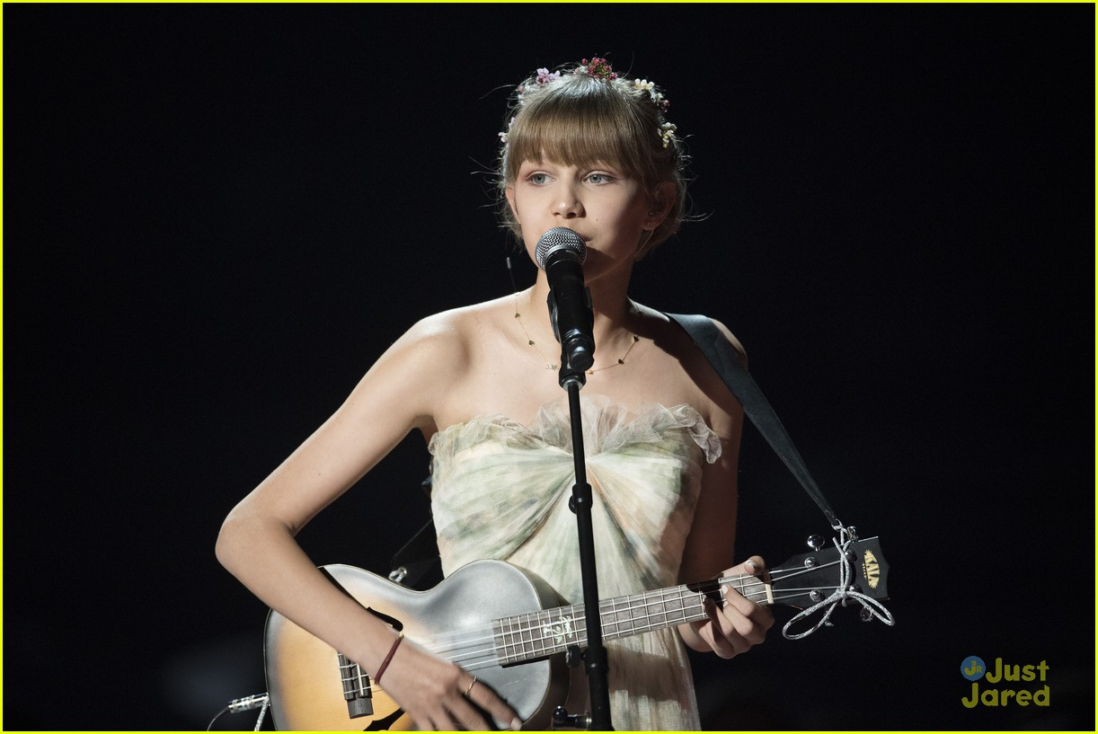 grace vanderwaal dont know name rdmas performance 04