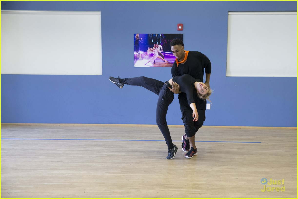 dancing with stars finals details bts pics 24
