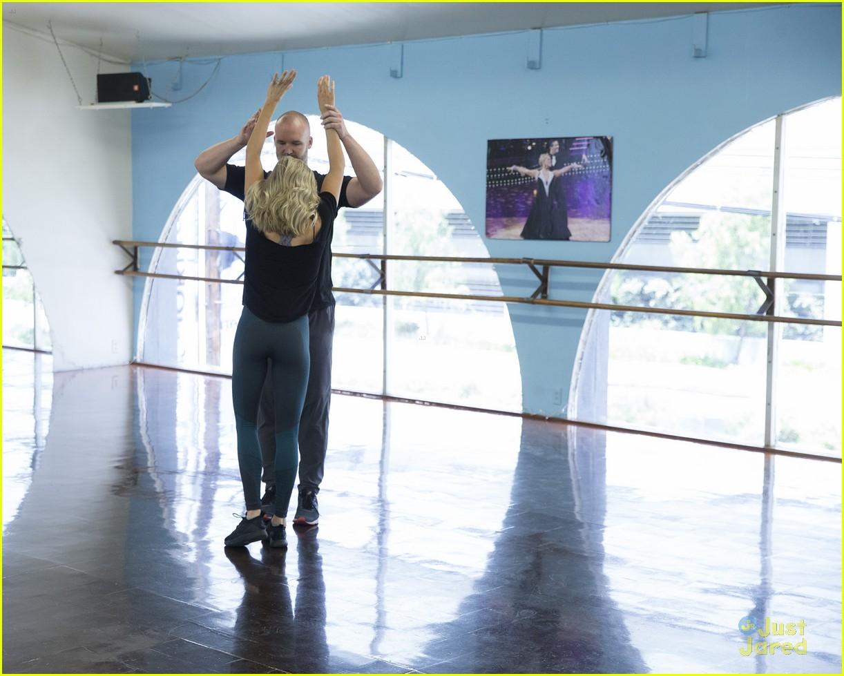 dancing with stars finals details bts pics 32