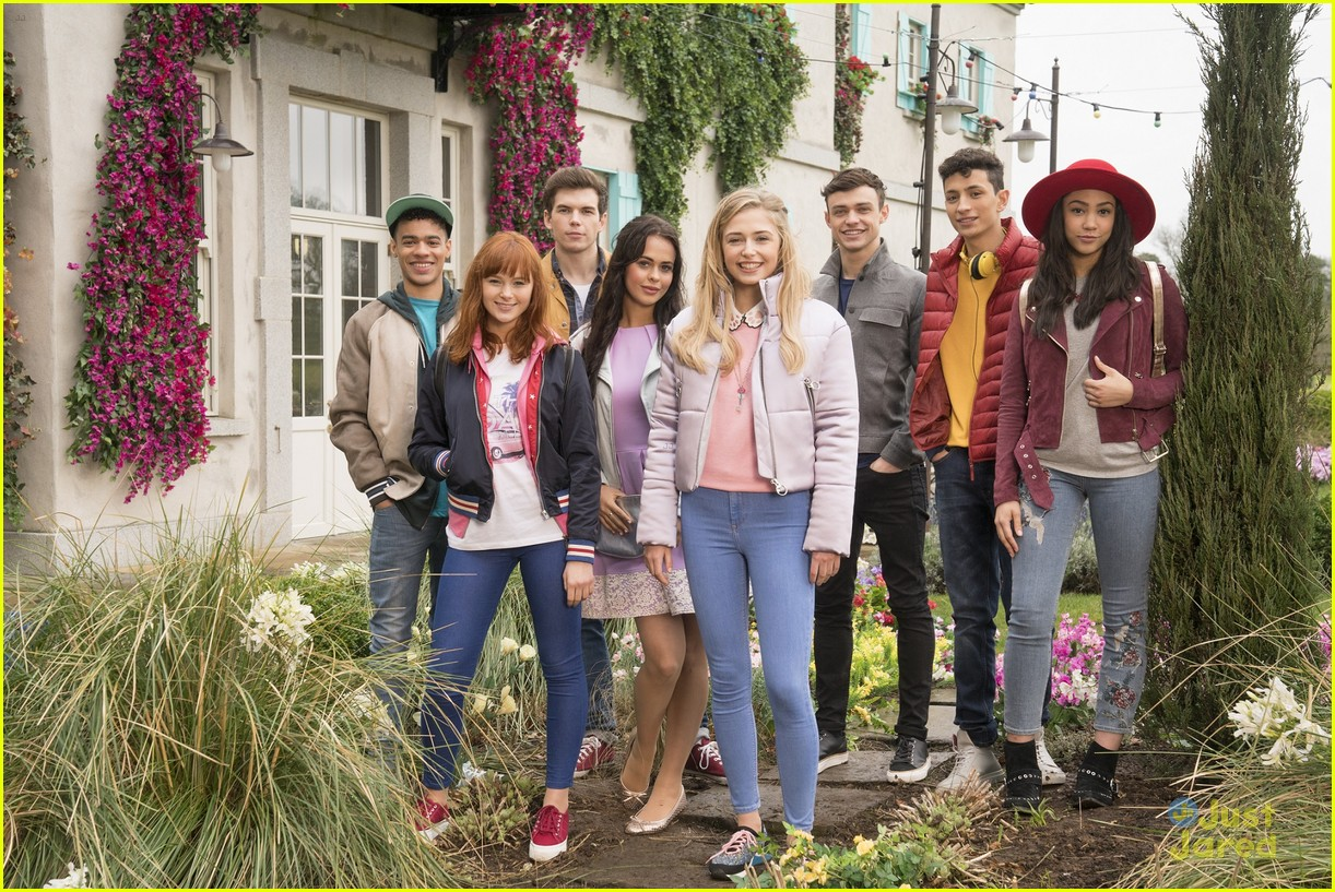the lodge season two dove cameron guest starring 02