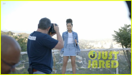 exclusive sofia wylie behind the scenes at her ysbnow shoot 02