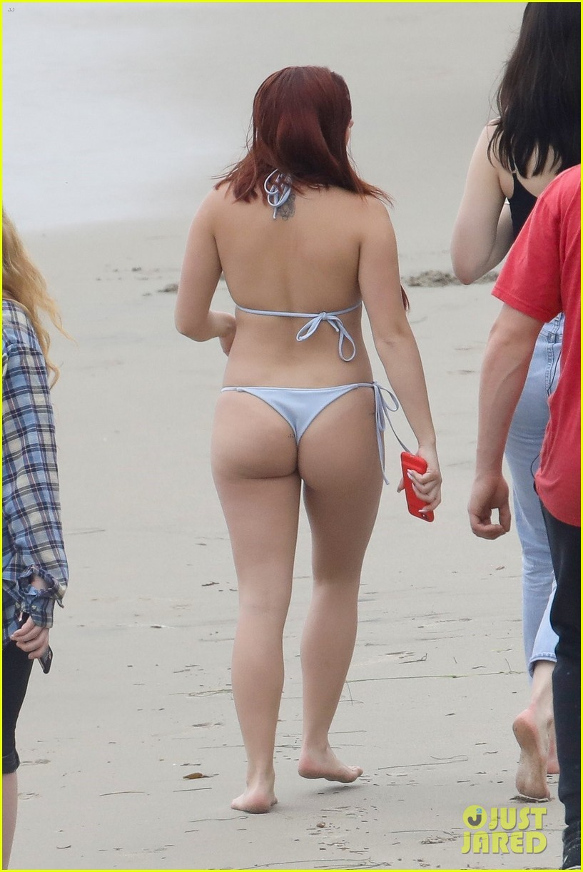 ariel winter every day pictures