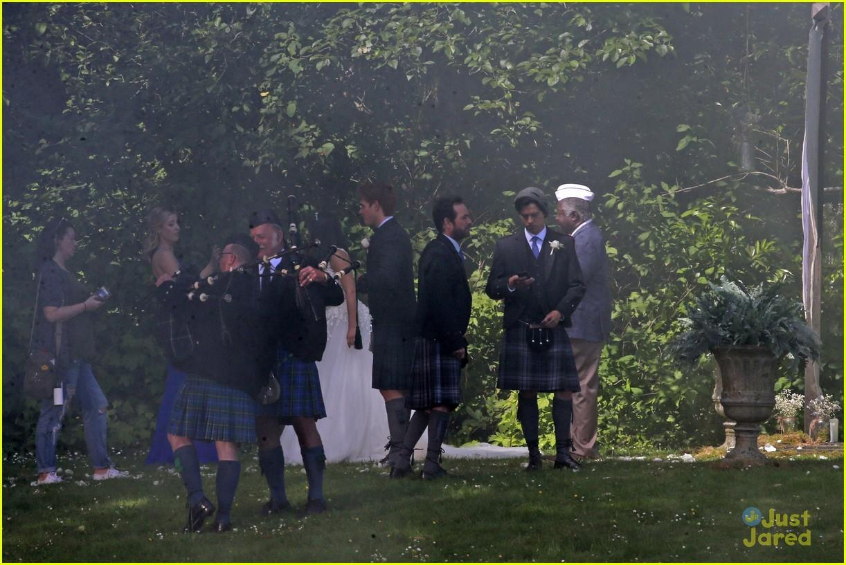 riverdale wedding photos set spoilers 24