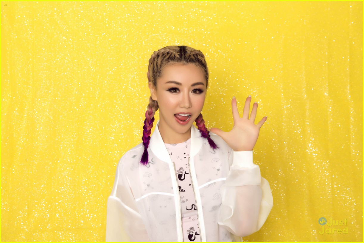 mega social star wengie will launch her own app