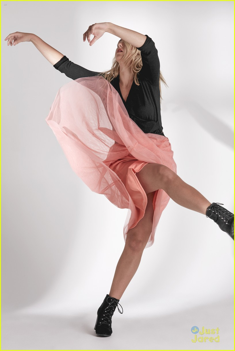 chloe lukasiak just fab ballerina collection 07
