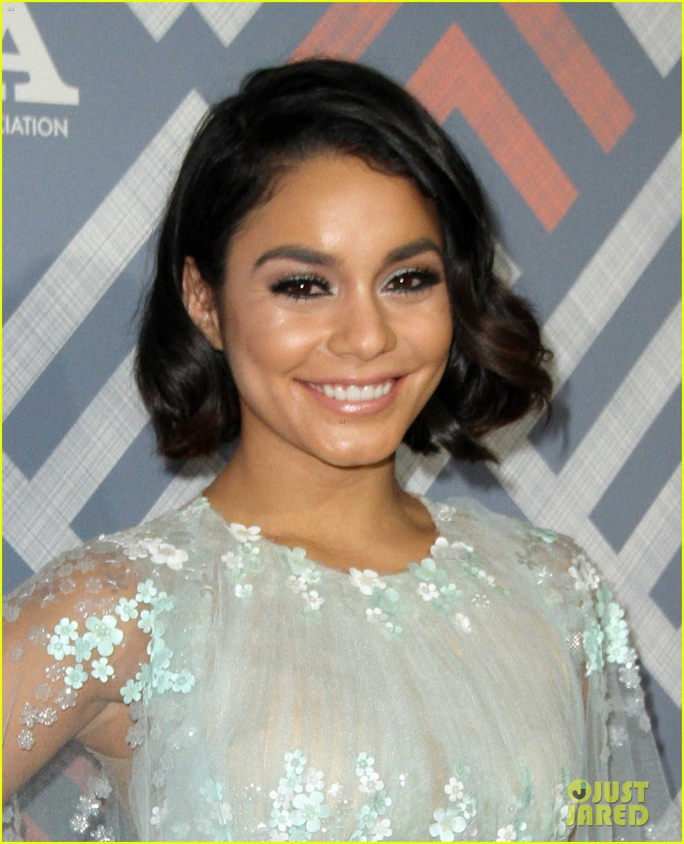 vanessa hudgens fox tca party 04