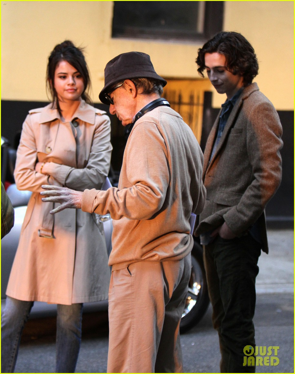 selena gomez films woody allen project 08