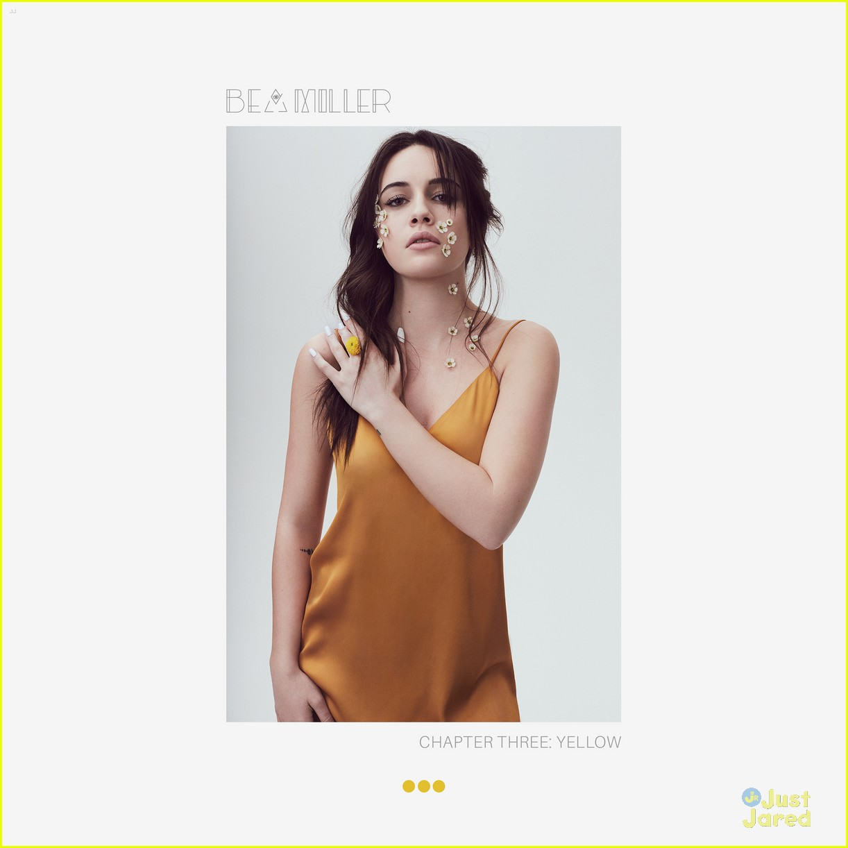 bea miller yellow collection listen here 01
