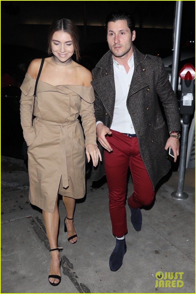 Couples dating from dwts