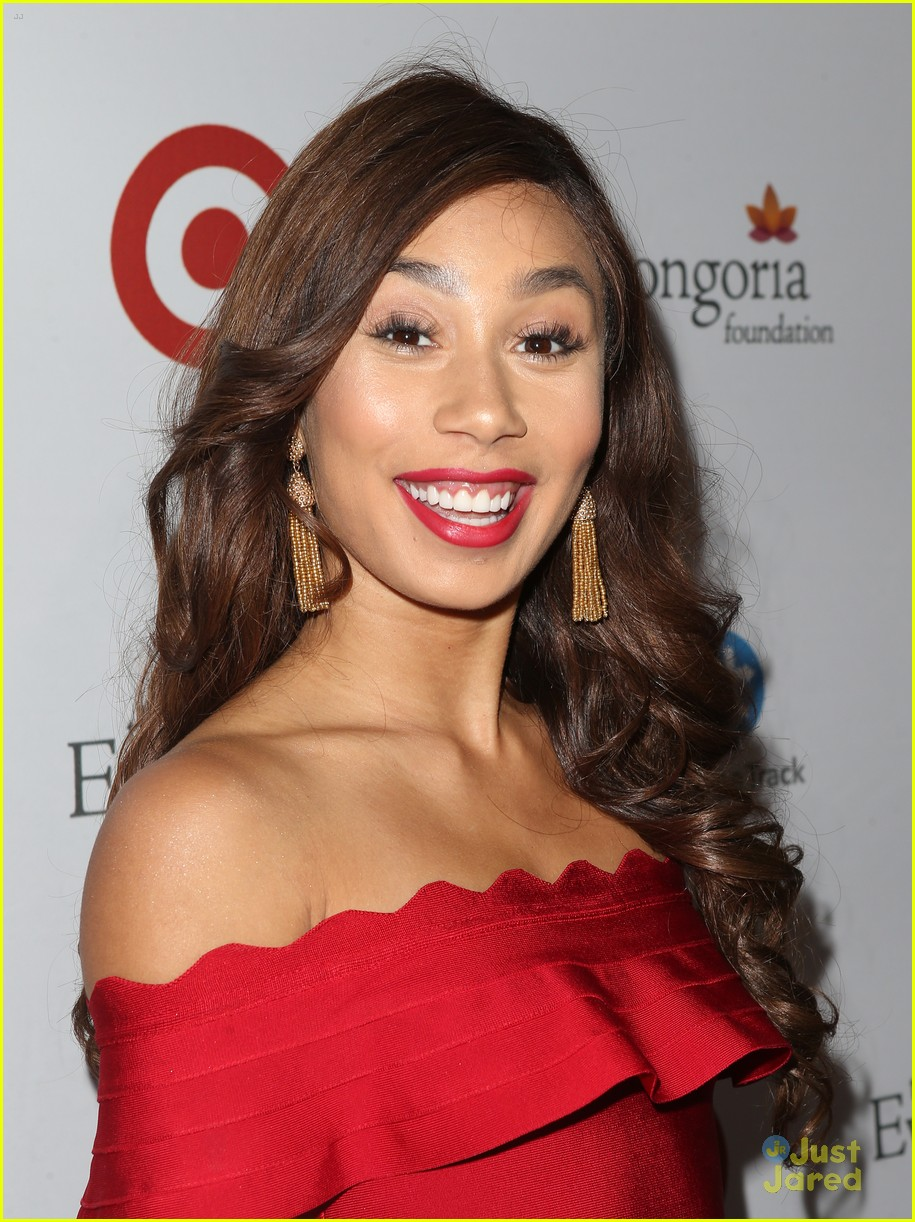 Kendall Schmidt Joins Eva Gutowski at The Eva Longoria Foundation Dinner in LA | Photo 1116714 ...