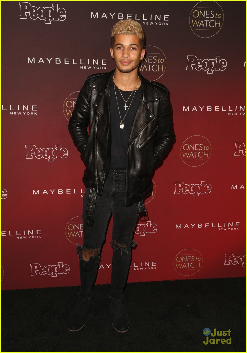 lindsay arnold jordan fisher more people party 06