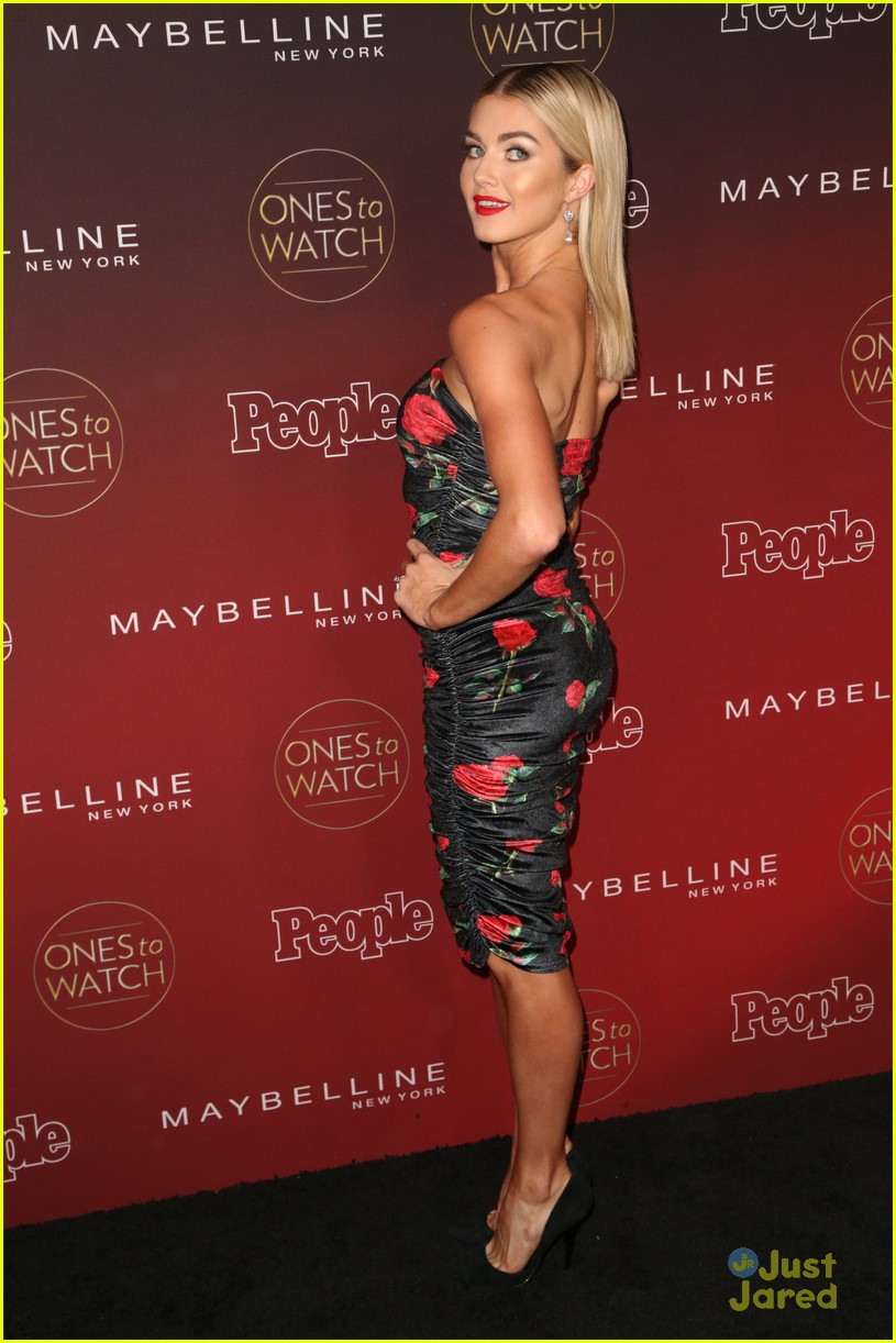 lindsay arnold jordan fisher more people party 09