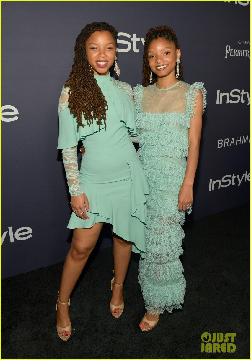 zendaya and elle fanning receive big honors at instyle awards 05