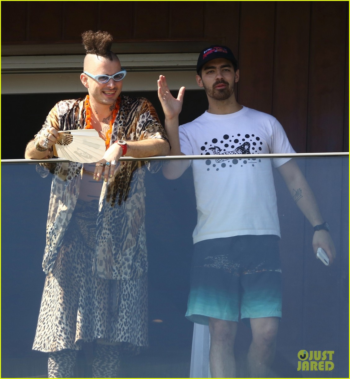 dnce have fun in rio ahead of bruno mars tour 01