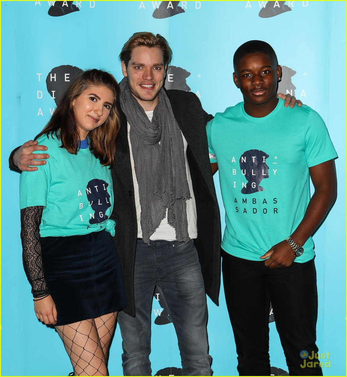 dominic sherwood jace shadow anti bullying week 06