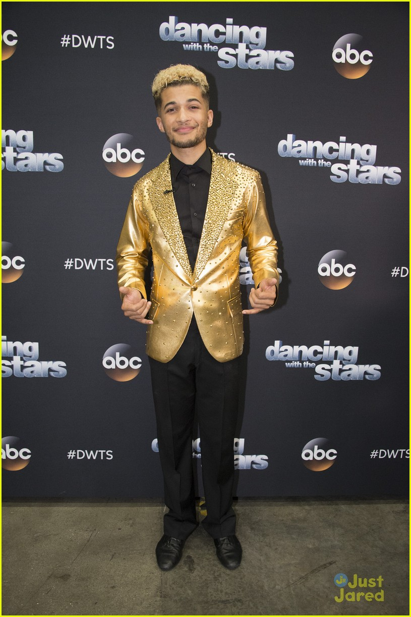 jordan fisher hurts lindsay arnold dwts reactions jive 28