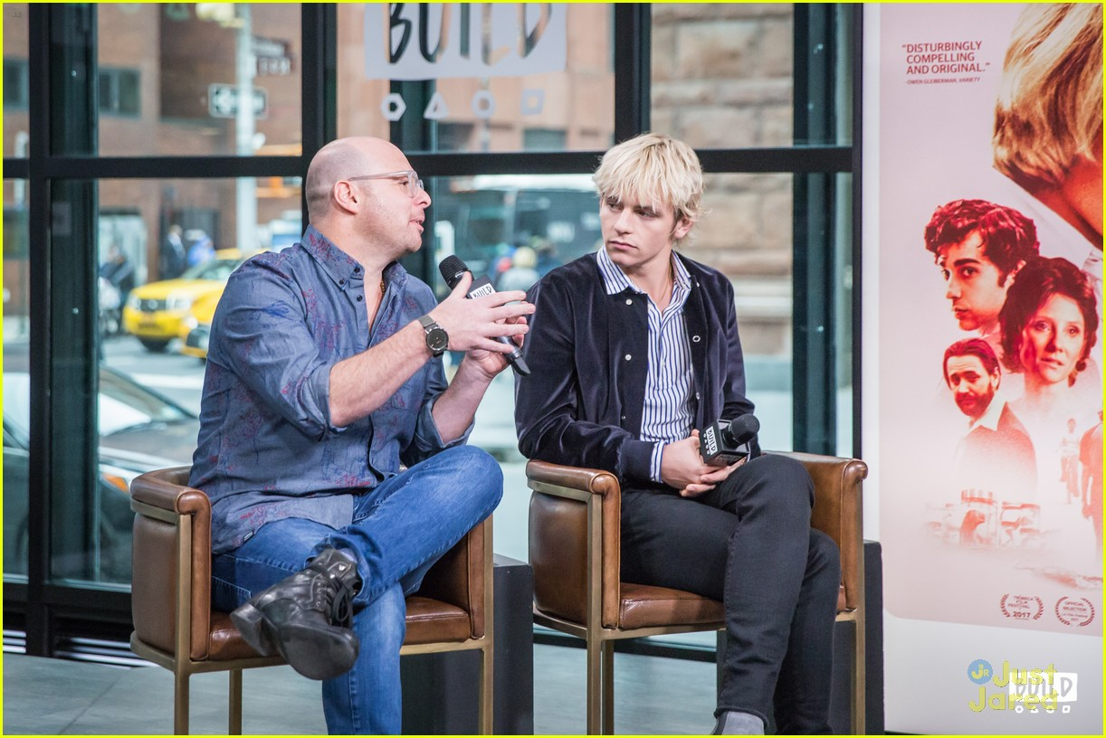 ross lynch build series dahmer talk 04