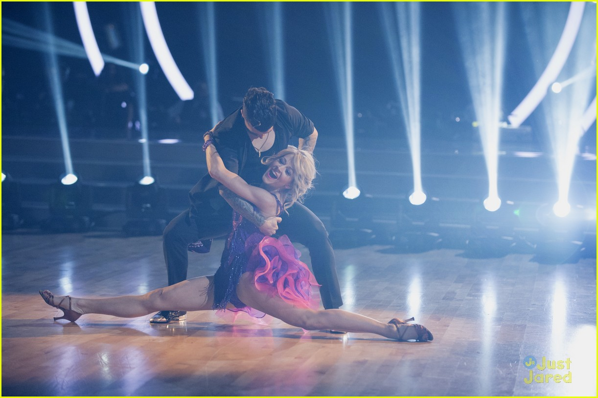 lindsey stirling dwts video playlist final quote 02